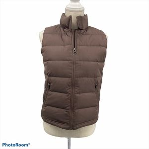 American Eagle Womens Puffer Vest  Outdoors Small